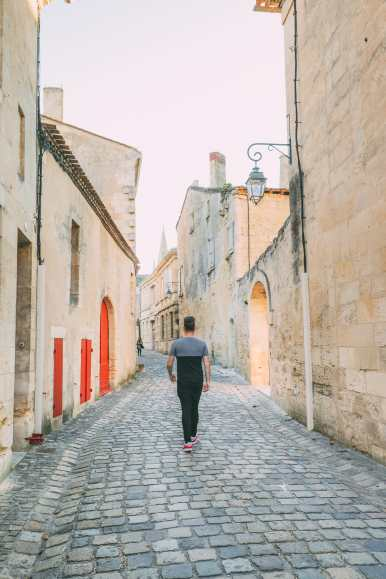 The Beautiful French Village Of Saint-Emilion (35)