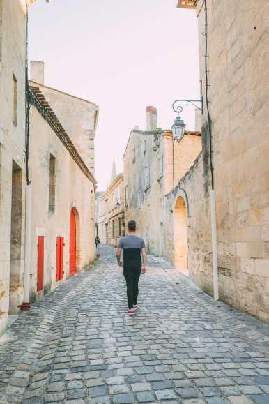 The Beautiful French Village Of Saint-Emilion (35)