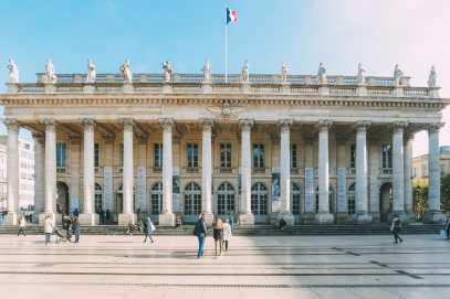 The Beautiful City of Bordeaux, France (12)