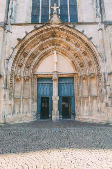 The Beautiful City of Bordeaux, France (17)