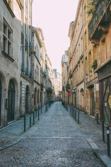 The Beautiful City of Bordeaux, France (19)