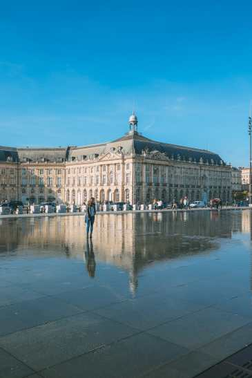 The Beautiful City of Bordeaux, France (27)