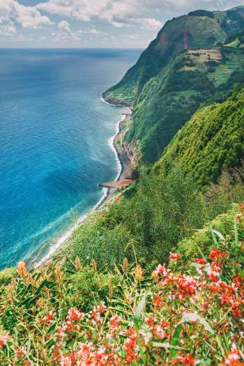 5 Surprisingly Tropical Islands To Visit In Europe (15)