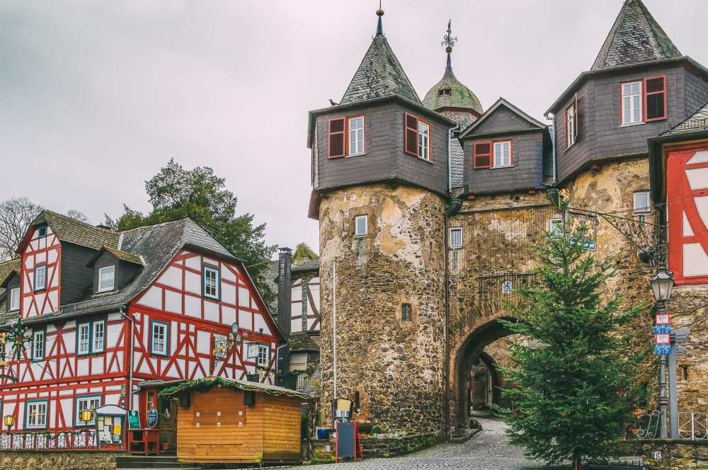 19 Fairytale Castles In Germany You Have To Visit (28)