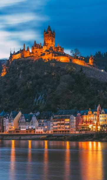 19 Fairytale Castles In Germany You Have To Visit (24)