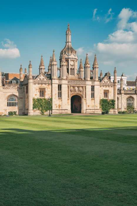 12 Experiences And Things To Do In Cambridge, England (52)