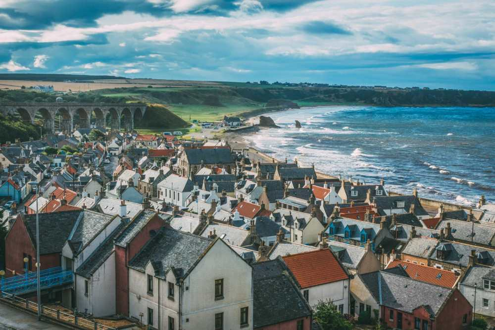 Beautiful Towns To Visit In The UK (7)