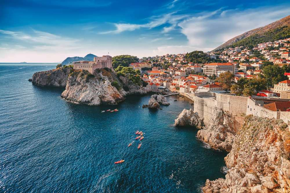 beautiful Croatian towns and cities (9)