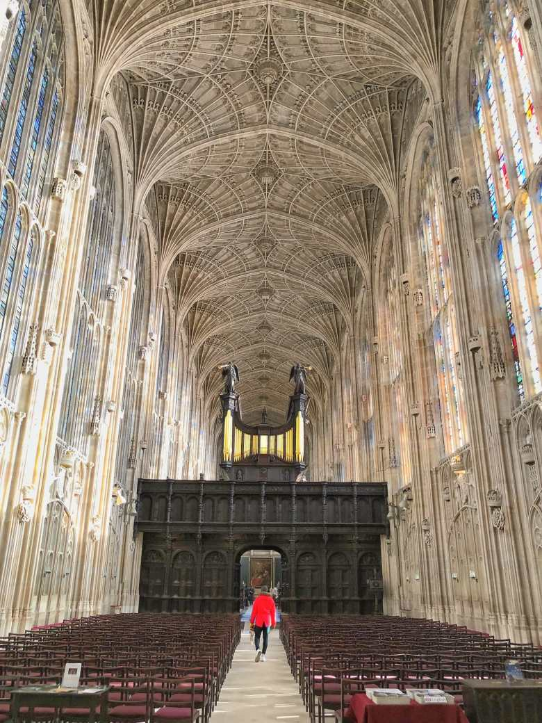 12 Experiences And Things To Do In Cambridge, England (41)