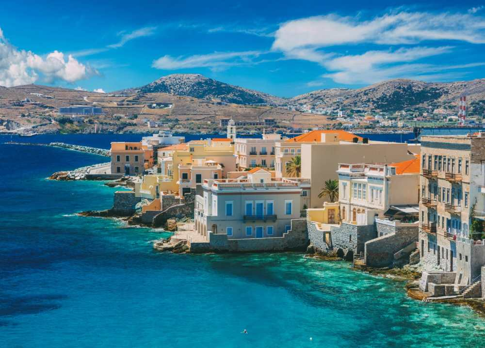 Beautiful Greek Islands You Have To Visit (8)