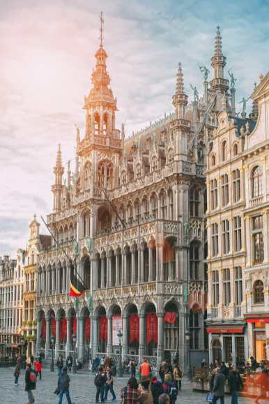 Weekend Travel Plan: 11 Things To Do In Brussels (4)