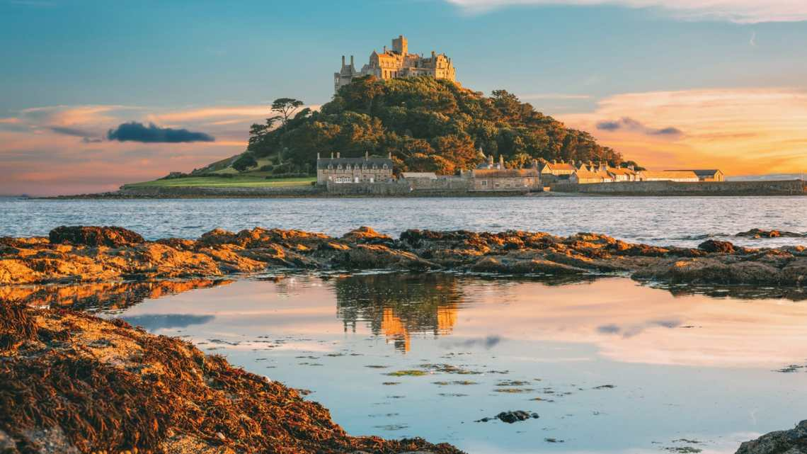 Places To Visit On The The Coast Of Cornwall, England (3)