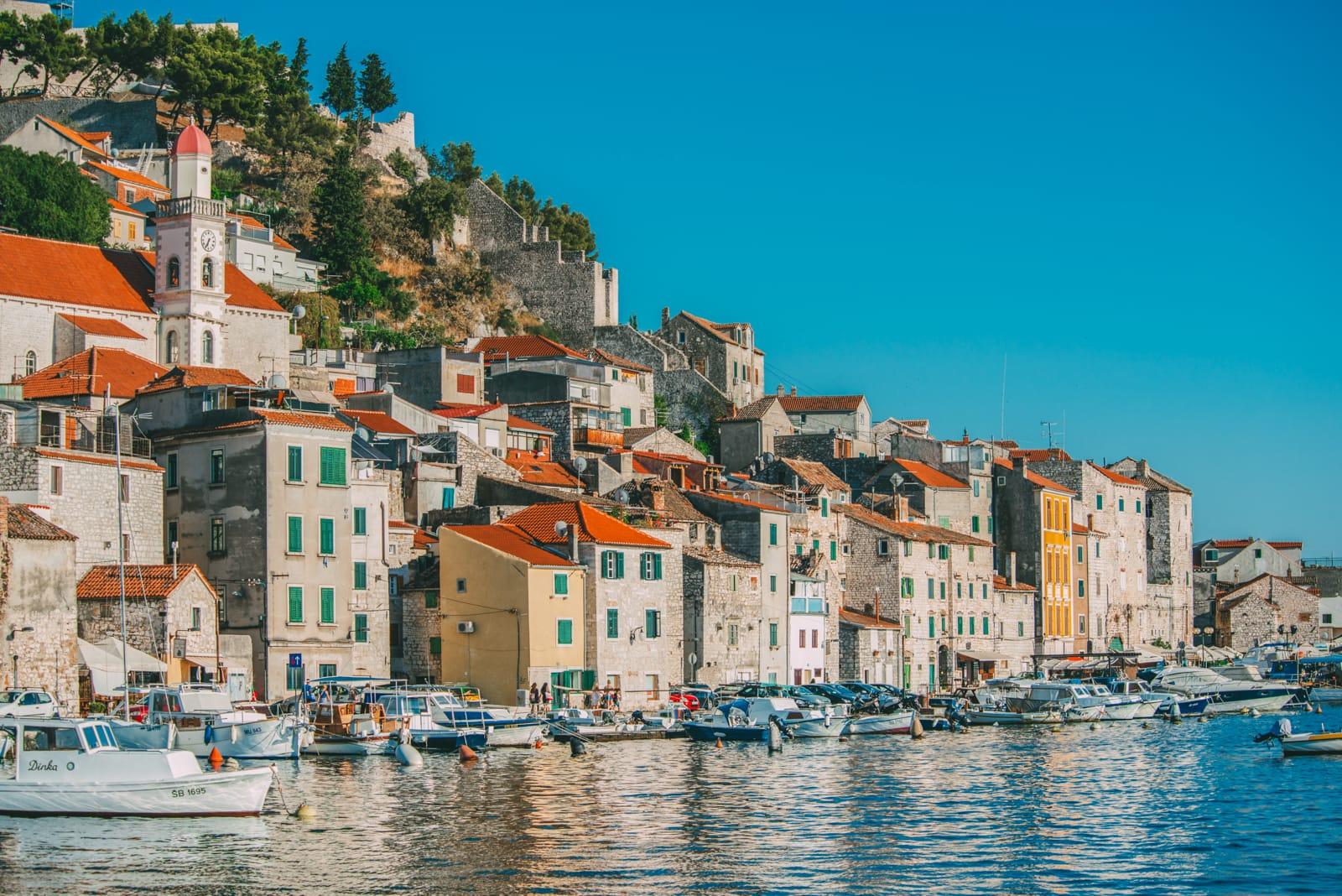 beautiful Croatian towns and cities (22)
