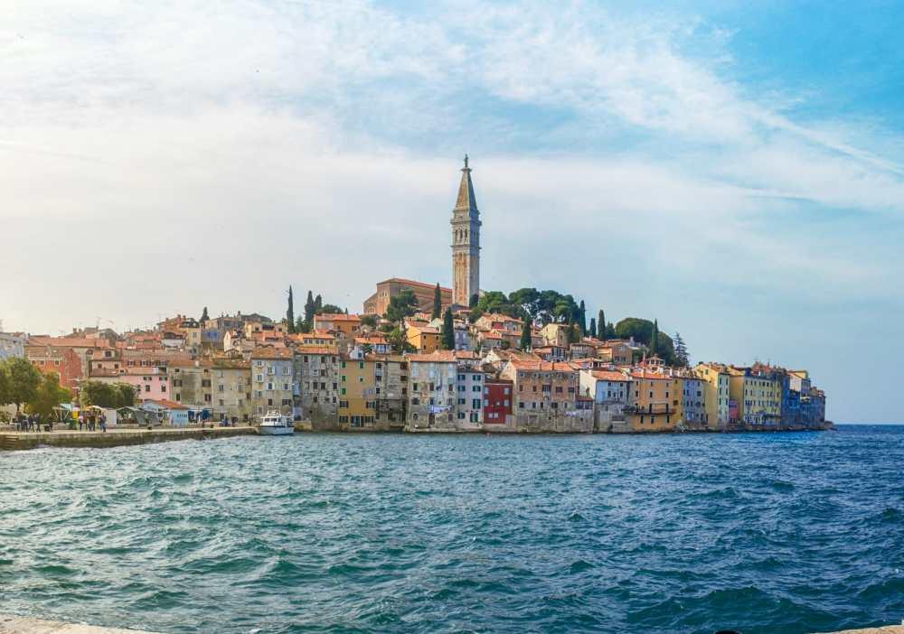 beautiful Croatian towns and cities (19)