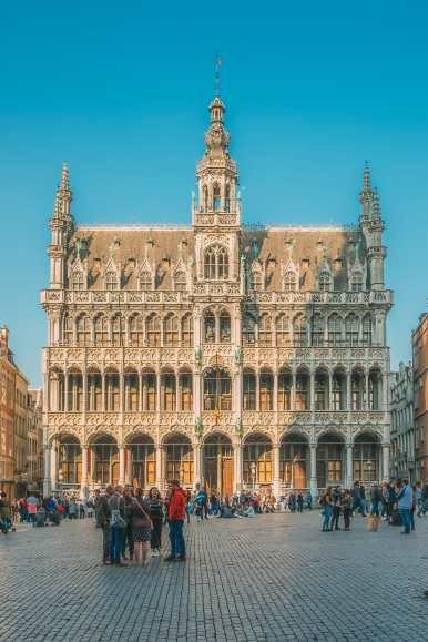 Weekend Travel Plan: 11 Things To Do In Brussels (19)