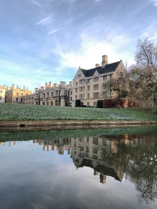 12 Experiences And Things To Do In Cambridge, England (8)