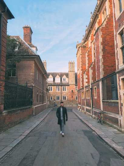 12 Experiences And Things To Do In Cambridge, England (13)
