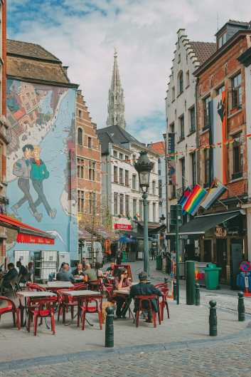 Weekend Travel Plan: 11 Things To Do In Brussels (18)