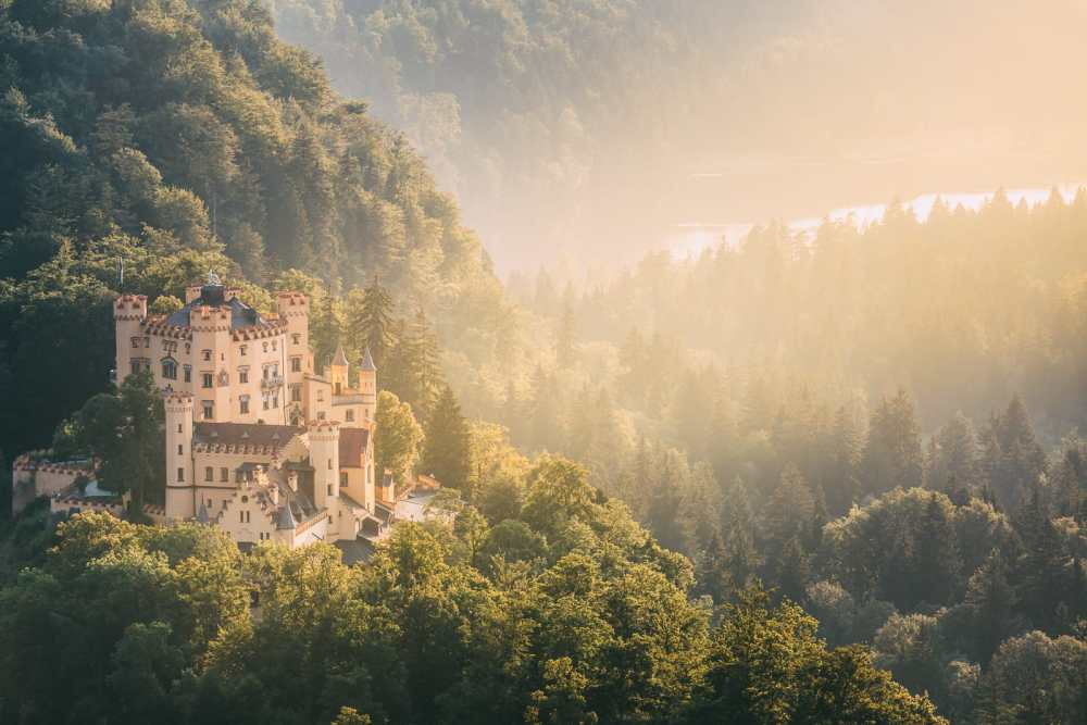 19 Fairytale Castles In Germany You Have To Visit (15)