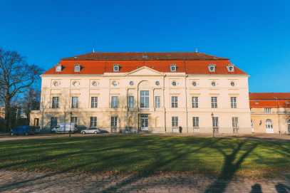Visiting Charlottenburg Palace and The Berlin Cathedral… In Berlin, Germany (5)