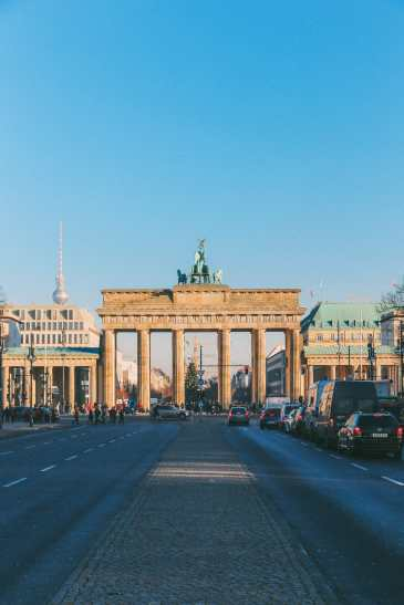 Visiting Charlottenburg Palace and The Berlin Cathedral… In Berlin, Germany (13)