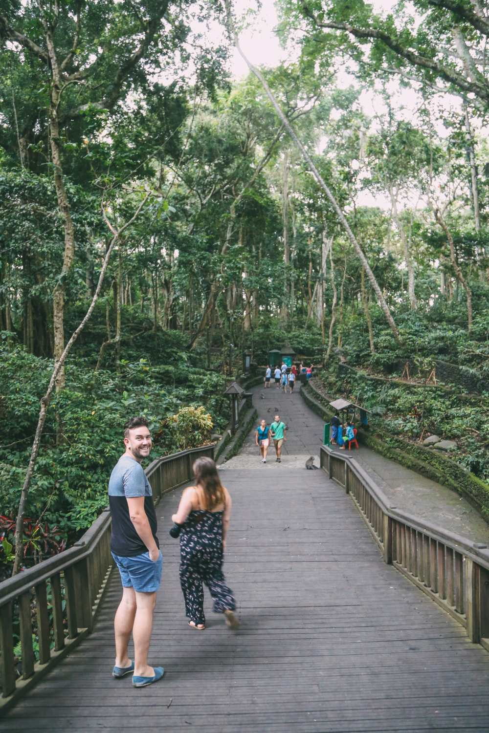 Ubud Monkey Forest In Bali - Things To Know Before You Visit (4)