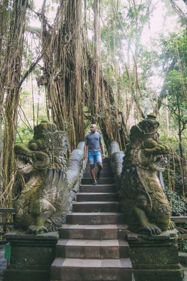 Ubud Monkey Forest In Bali - Things To Know Before You Visit (20)