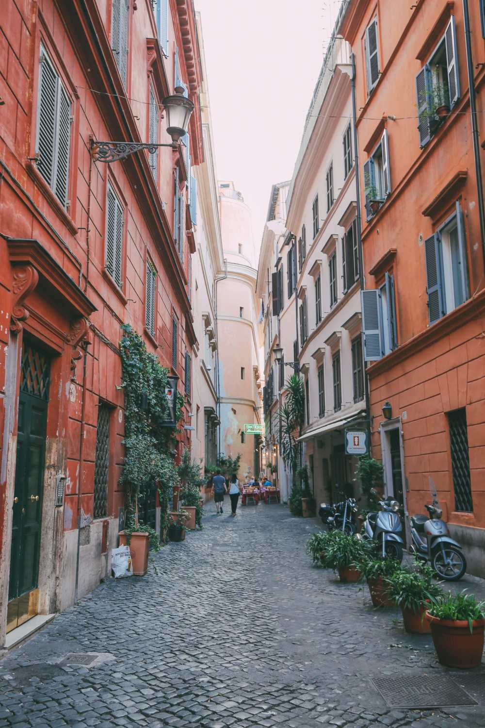 First Night In Rome, Italy (9)