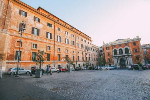 First Night In Rome, Italy (16)