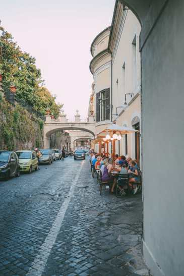 First Night In Rome, Italy (18)