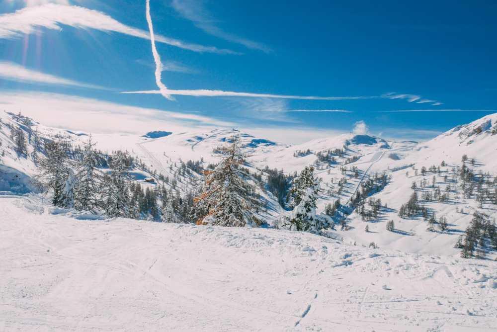 Skiing In Montgenevre, France (29)