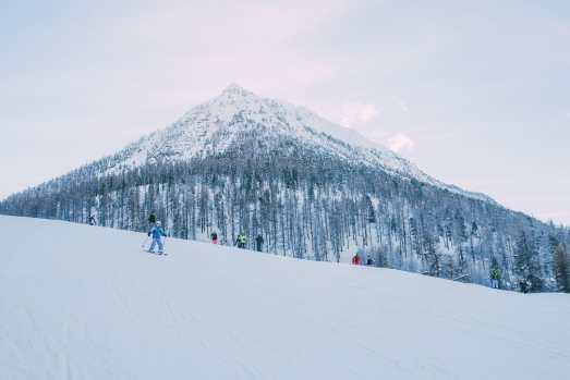 Skiing In Montgenevre, France (39)