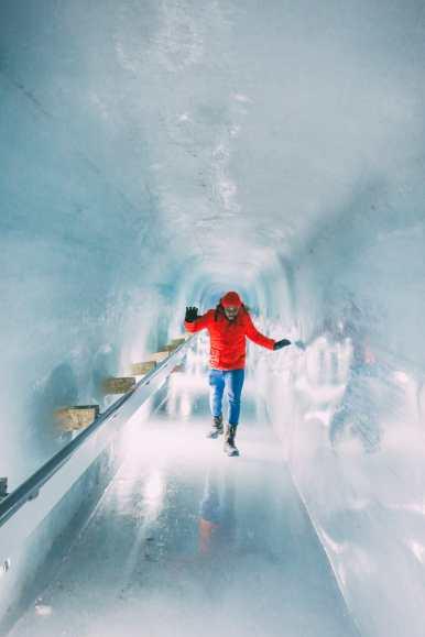 A Journey To Jungfraujoch And The Beautiful Town Of Interlaken, Switzerland (18)