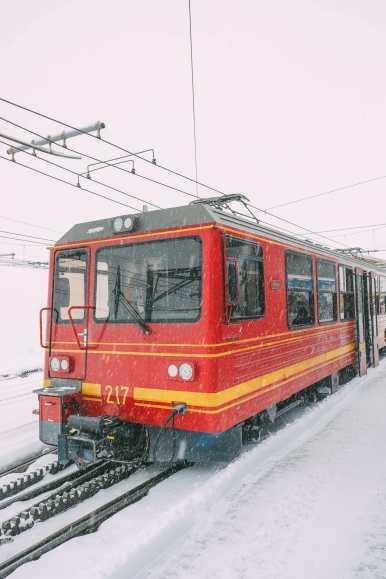 A Journey To Jungfraujoch And The Beautiful Town Of Interlaken, Switzerland (33)