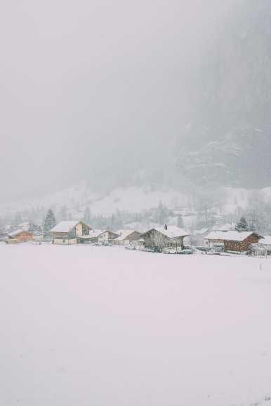 A Journey To Jungfraujoch And The Beautiful Town Of Interlaken, Switzerland (43)