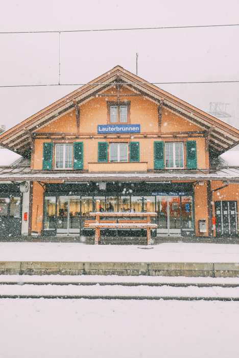 A Journey To Jungfraujoch And The Beautiful Town Of Interlaken, Switzerland (46)