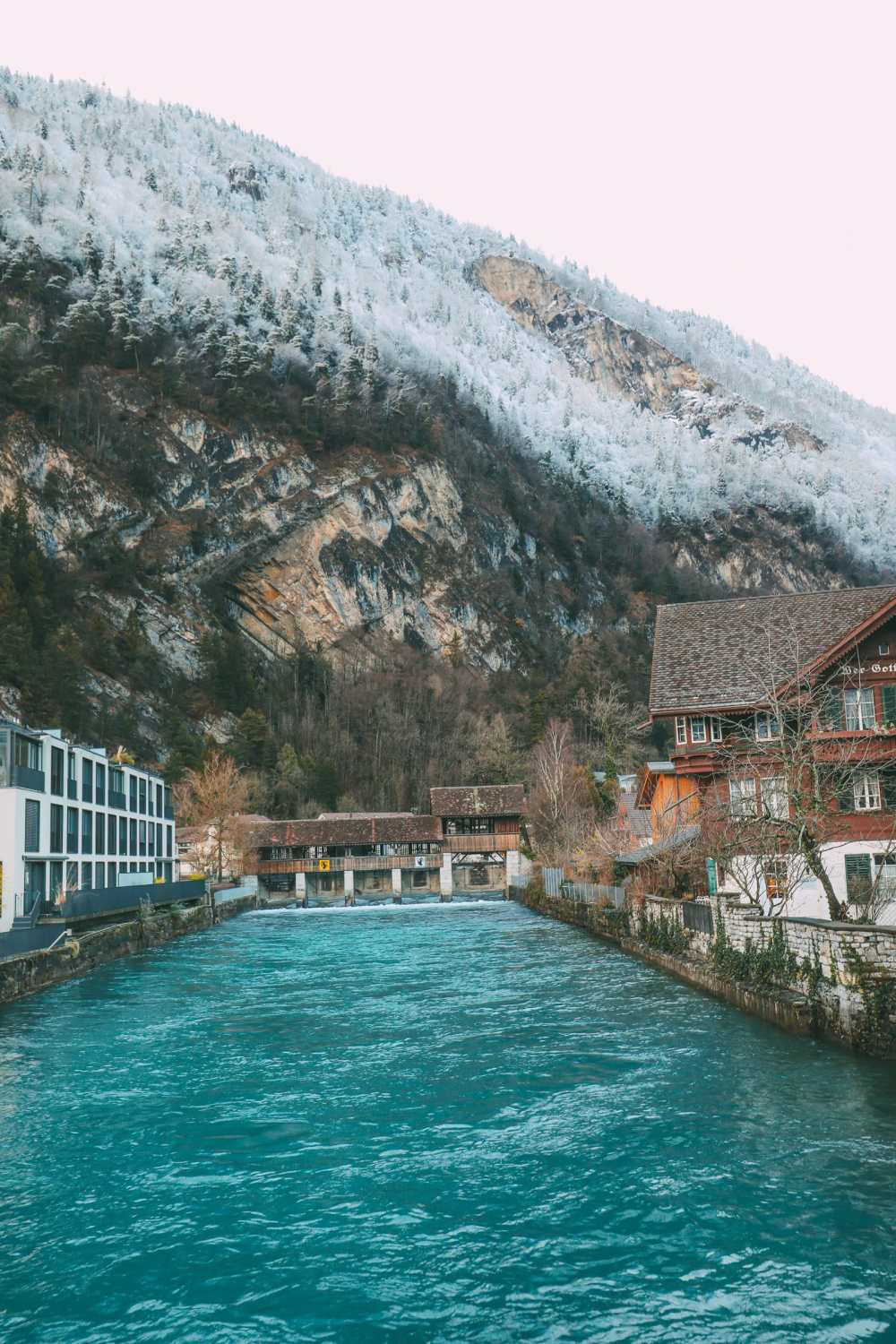 A Journey To Jungfraujoch And The Beautiful Town Of Interlaken, Switzerland (66)