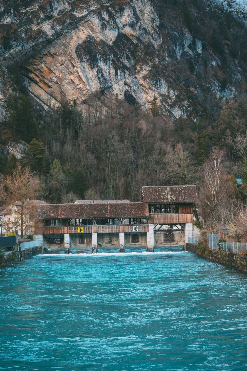A Journey To Jungfraujoch And The Beautiful Town Of Interlaken, Switzerland (69)