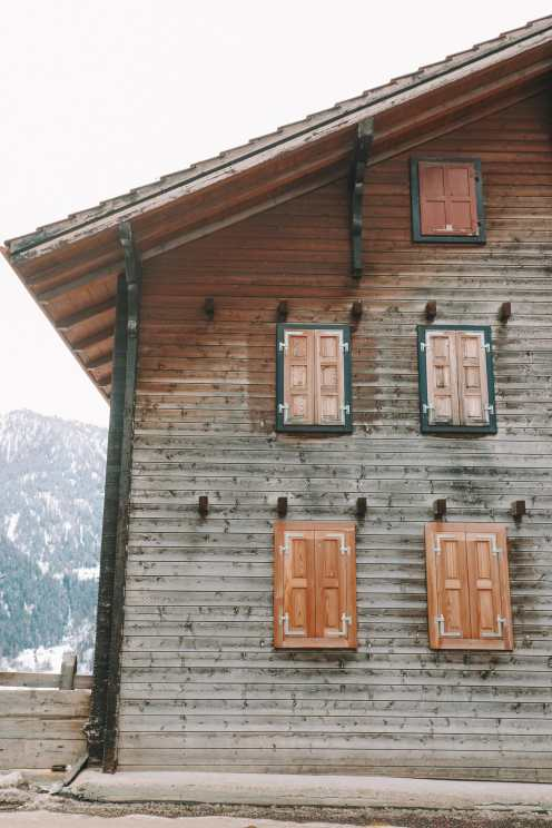 Exploring Swiss Villages In Saint Martin, Valais... (28)