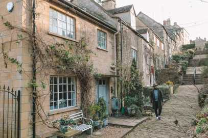 A Trip The Beautiful English Town Of Tetbury In The Cotswolds... (26)
