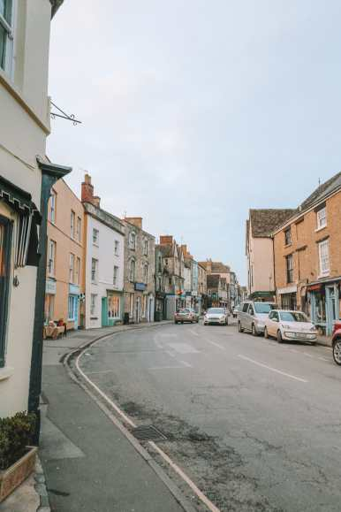 A Trip The Beautiful English Town Of Tetbury In The Cotswolds... (51)