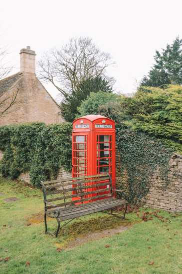 4 Villages And Towns You Have To Visit In The Cotswolds, England (13)