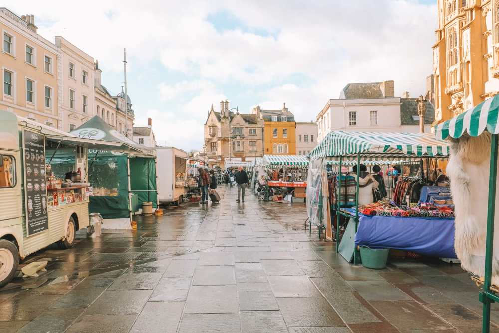 The Beautiful Market Town Of Cirencester, England... (16)