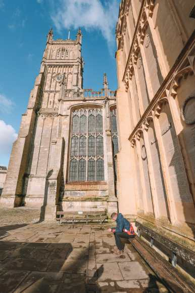 The Beautiful Market Town Of Cirencester, England... (35)