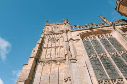 The Beautiful Market Town Of Cirencester, England... (37)
