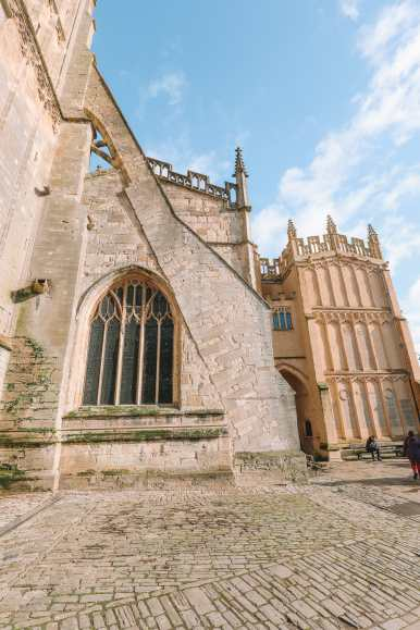 The Beautiful Market Town Of Cirencester, England... (38)