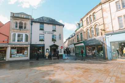 The Beautiful Market Town Of Cirencester, England... (40)