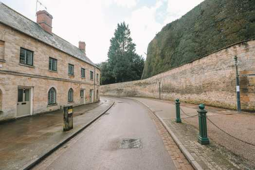 The Beautiful Market Town Of Cirencester, England... (53)