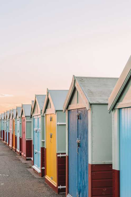 16 Places To Enjoy The Best Seaside Holidays In the UK (21)