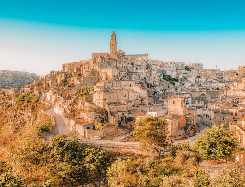Beautiful Towns In Southern Italy (10)